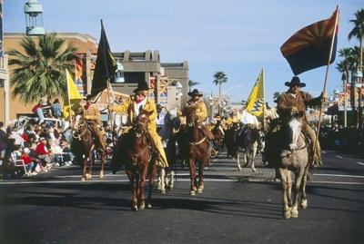 Parada del Sol Parade